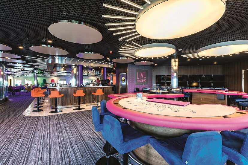 marella discovery 2 interior refit by Trimline